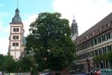 Abteikirche and former Convent