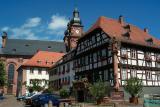 Pfarrkirche St. Gangolf and Market Square