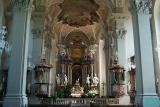 St. Gangolf interior #1