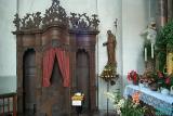 St. Gangolf interior #3