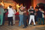 SARA AND I ALSO DANCED AT THE FAMOUS EUNICE LIBERTY THEATER CAJUNS CUTTING THE FLOOR