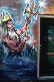 Poseidon in Delft