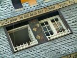 attic window 1672