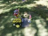 Tribute to a Fallen comrade