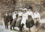 Ancestors - New York State: Paternal