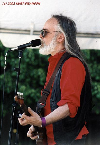 J.B. Ritchie