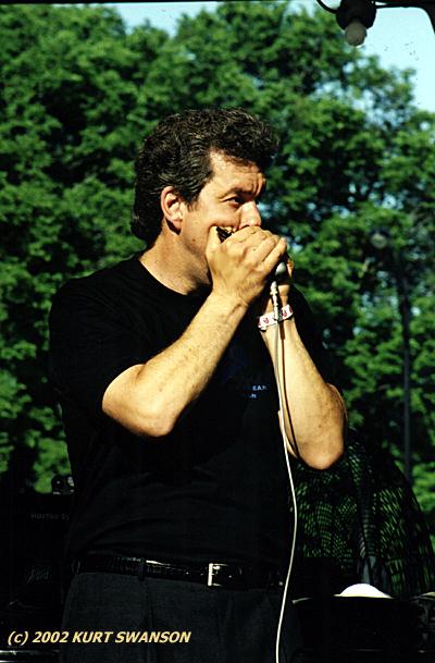2002 Chicago Blues Fest