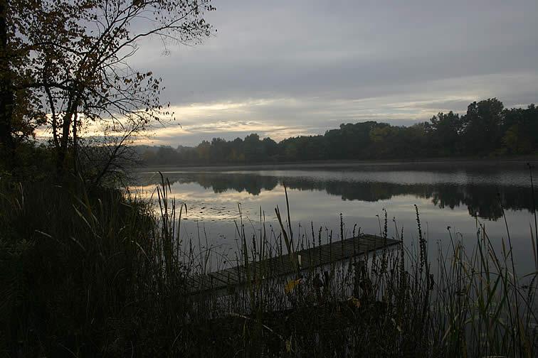 Oct. 13, 2004 - Sunrise