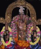 varadhan as  hunter who saved SrI bAshyakAr