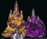 senchu lakshmi amruthavalli thAyAr