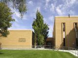 Lillibridge Engineering Lab, Idaho State University, Pocatello, Idaho