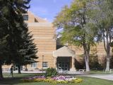 Physical Sciences Bldg., Idaho State University, Pocatello, Idaho