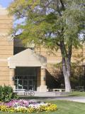 Physical Sciences Bldg., Idaho State University, Pocatello, Idaho