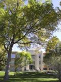 Liberal Arts Bldg., Idaho State University, Pocatello, Idaho