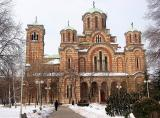 St Marco Church, Belgrade
