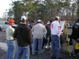 BassBoatCentral.com Alabama Chapter Lake Mitchell Tourney February 5, 2005