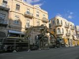 Israel_Jeruslaem  The Holy City