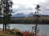 Red Fish Lake
