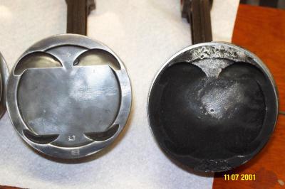 Piston 2 and 4
