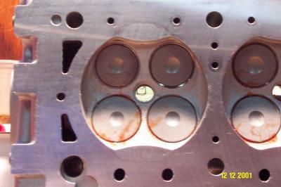 #4 Cylinder Weld 5