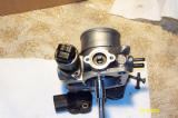 Throttle Body / AIS Motor