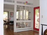 dining room from entry