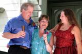 Tim, Ann & Linda
