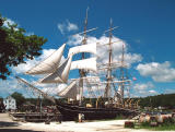 Mystic Seaport, CT - 1998