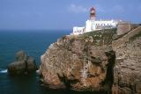 Cape St. Vincent Lighthouse, Portugal