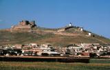 Windmills of La Mancha