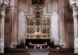 Church Altar, Toledo