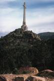 Valle de los Caidos, Spain