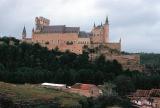 The Alcazar, Segovia, Spain
