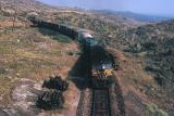Spanish Freight Train - 1974