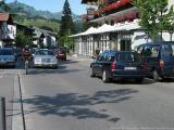Riezlern Walserstrasse