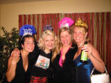 New Year's Eve - 12.31.01