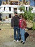 Rosanne and Greg