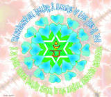 June 23rd, 2001 - Love Projectors - Transdimensional Healing