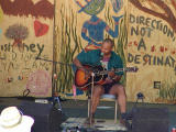 Guy Davis blues workshop