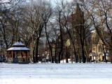 Lincoln Park Winter