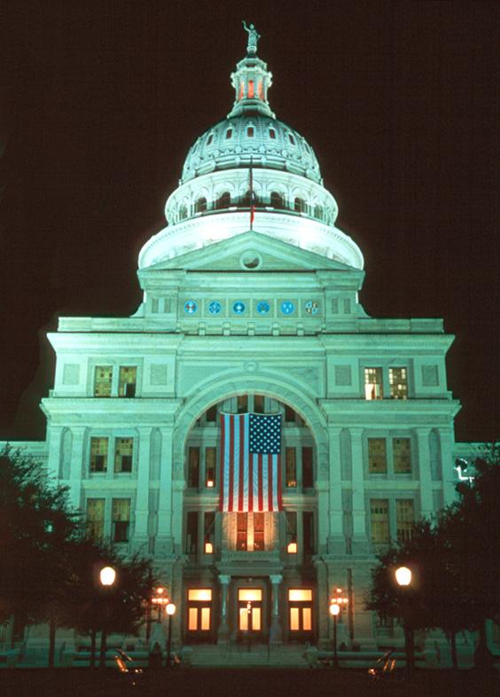 Texas State Capital