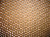 Non-factory Grill-Mesh Material 'Alternatives'