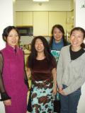 Sino-Japanese quartet