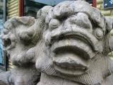Insadong lions