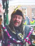 Mardi Gras Day 2004