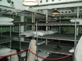 USS Missouri Crew Quarters (Korean War)