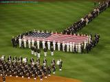 First game in NYC after 911 at Shea Stadium
