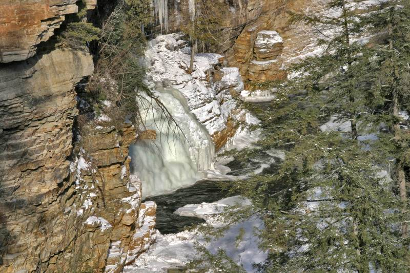 Ausable Chasm 2