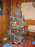 Eagle Nest Christmas 2003