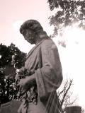 Congressional Cemetery (Feb 2004)